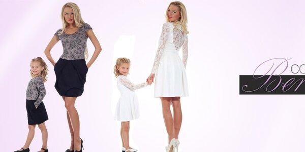 Berry Couture - pro maminky i jejich ratolesti