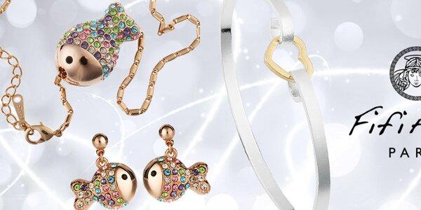Fifi Ange - dámské šperky pro jedinečné chvíle