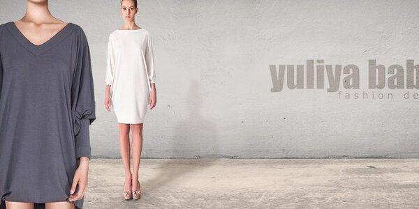 Originální designové kousky pro dámy Yuliya Babich