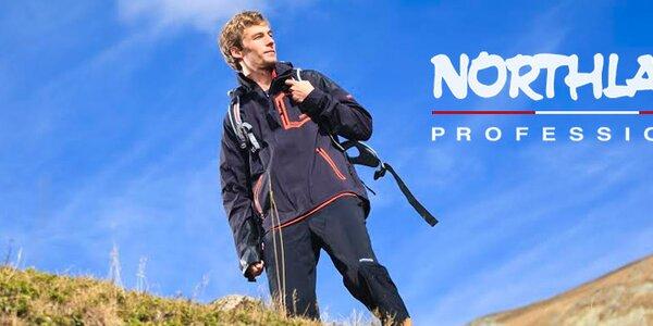 Pánské sportovní oblečení Northland Professional