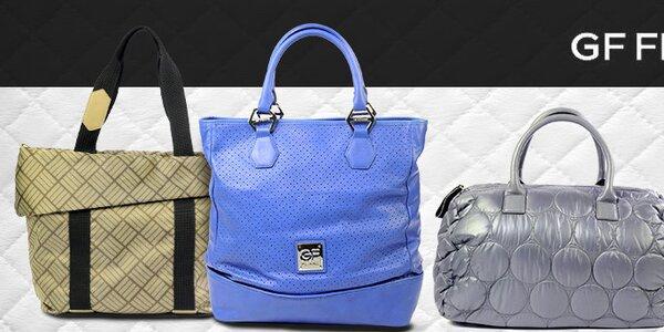 Luxusní dámské kabelky a peněženky Gianfranco Ferré