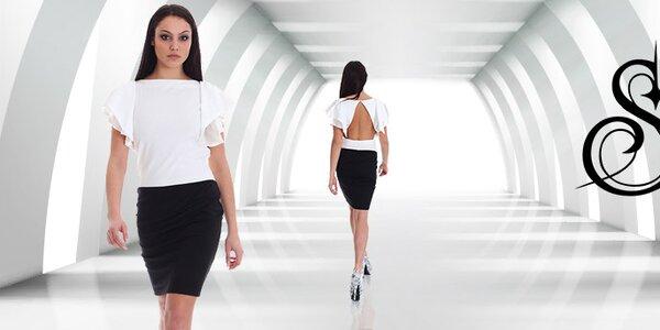 Elegantní a svůdná dámská móda SforStyle