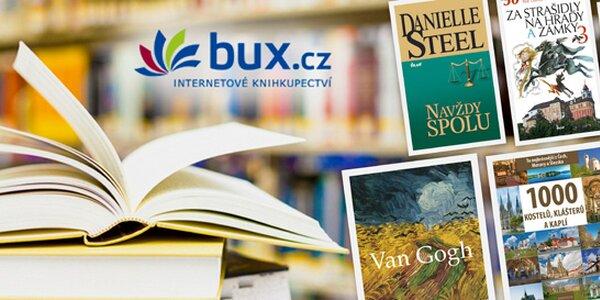 Dopřejte své knihovně pocit naplnění!