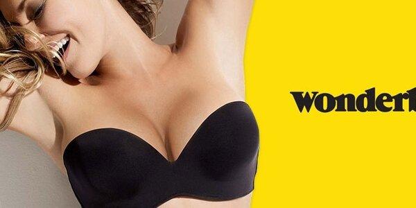 Spodní prádlo Wonderbra pro vaše dokonalé křivky