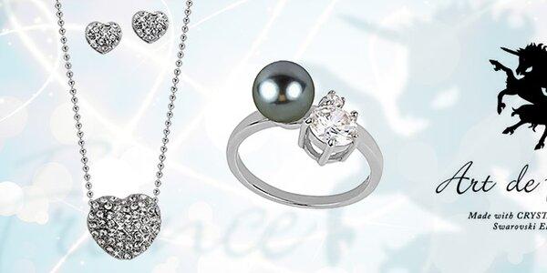 Originální dámské šperky a doplňky Art de France
