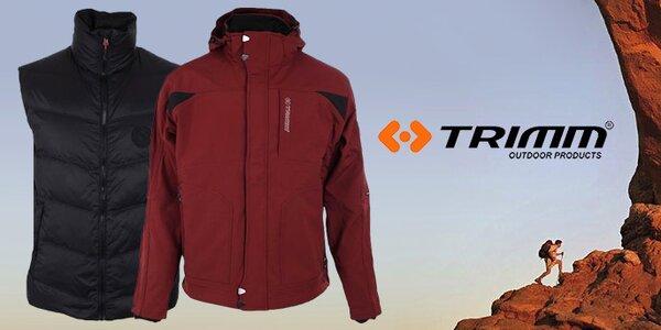 Kvalitní pánské sportovní oblečení Trimm