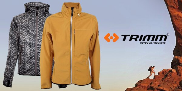 Kvalitní dámské sportovní oblečení Trimm