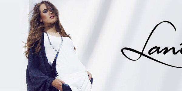 Sofistikovaný ženský minimalismus od značky Lanti