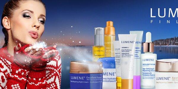 Pro vaši zdravou krásu - přírodní kosmetika Lumene
