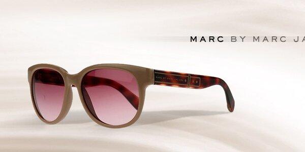 Dámské klasické i módní sluneční brýle Marc by Marc Jacobs