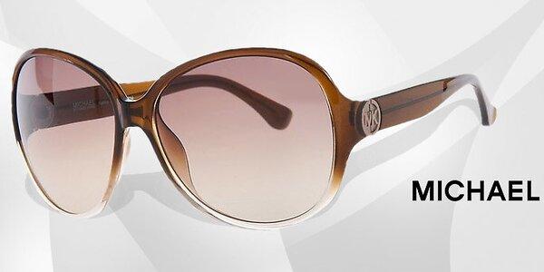 Stylové sluneční brýle Michael Kors