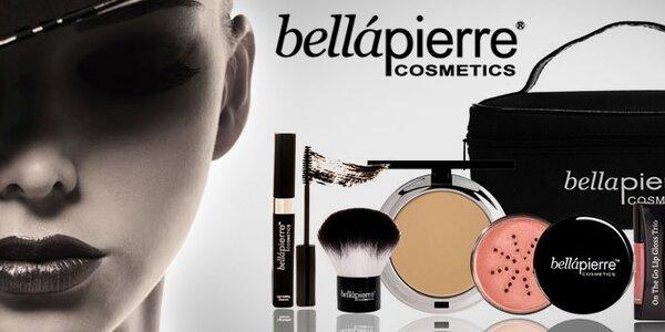 Made in USA - Bellápierre minerální kosmetika