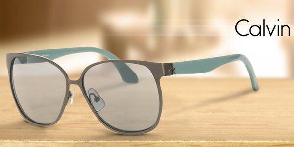 Stylové dámské sluneční brýle Calvin Klein