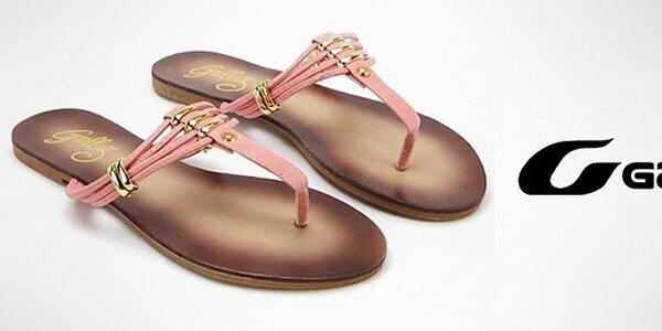 Gallaz - originální obuv pro sebevědomé dámy