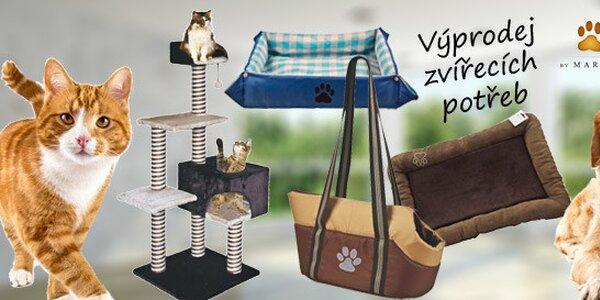 Výprodej! Vychytávky pro vaše mazlíčky PETS by Markus Pedriksen!