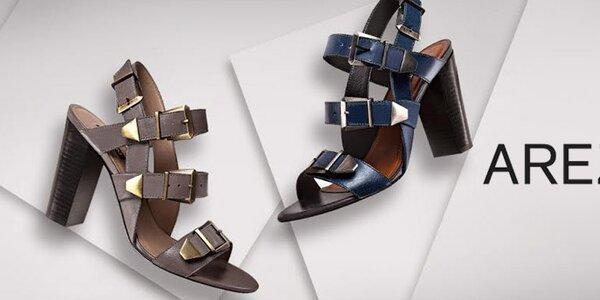 Arezzo - kvalitní brazilská obuv pro dámy
