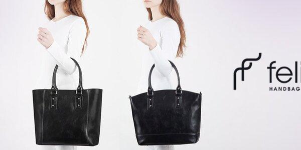 Kvalitní ručně vyráběné kabelky a psaníčka Felice