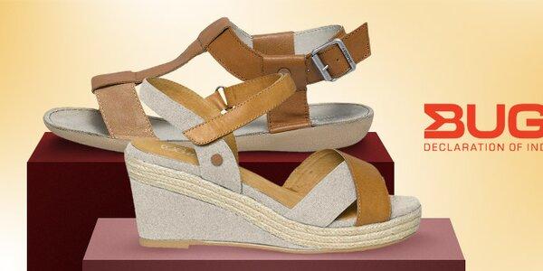Dámské boty Buggy - kvalitní, stylové a pohodlné