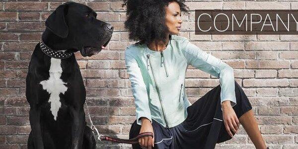 Pohodové i elegantní dámské bundy a kabátky Company&Co