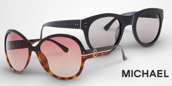 Překvapte okolí v jedinečných slunečních brýlích Michael Kors