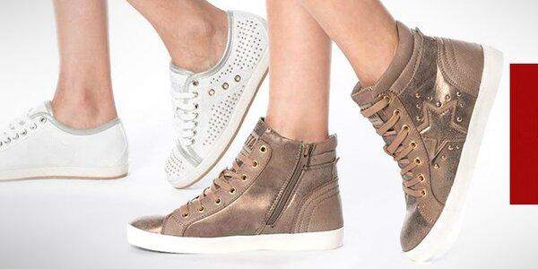 Big Star - pohodová streetová obuv pro dámy