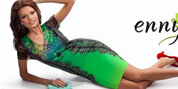 Enny - originální a smyslná móda pro ženy