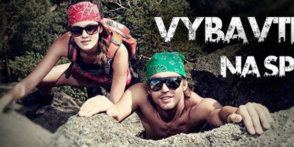 Běh, Kolečkové brusle, Cyklistika, Aerobic, Jóga, Nordic Walking, Outdoor