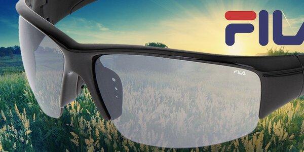 Nemračte se na sluníčko - sluneční brýle Fila