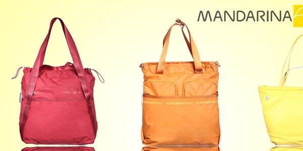 Kabelky, batohy, pracovní tašky, peněženky Mandarina Duck