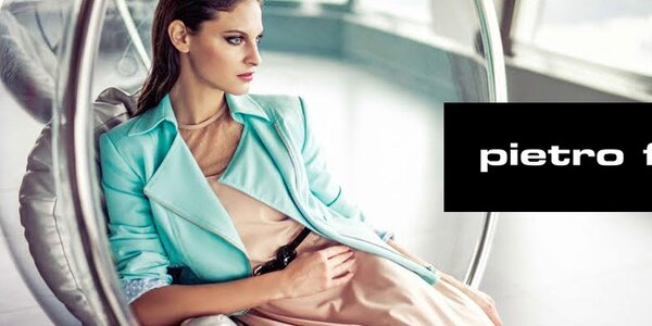Dokonalost sama - dámská móda Pietro Filipi