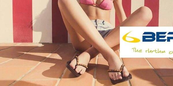 Beppi - pohodlná obuv pro ženy i děti