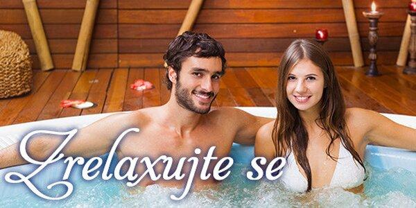 Bohatá nabídka relaxačních pobytů pro každého
