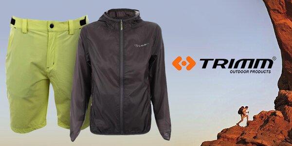 Dámské barevné outdoorové oblečení Trimm
