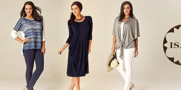 Isabi - jednoduchá elegance pro každý den