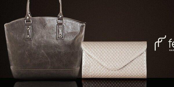 Elegantní dámské kabelky a psaníčka Felice