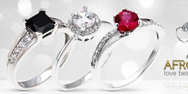 Neodolatelné dámské prstýnky a sady šperků Afrodite