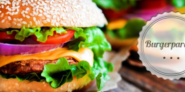 Burger Paráda – který burger to u vás vyhraje?
