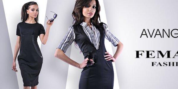 Kousky, které oživí váš šatník - Female Fashion, Avantgard
