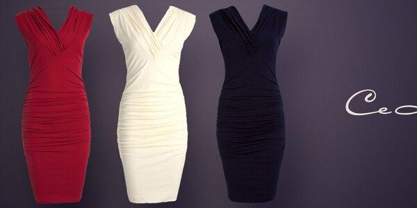 CeMe London - elegantní dámské šaty, kterým neodoláte