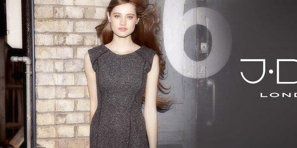 Elegantní dámské šaty JDC London
