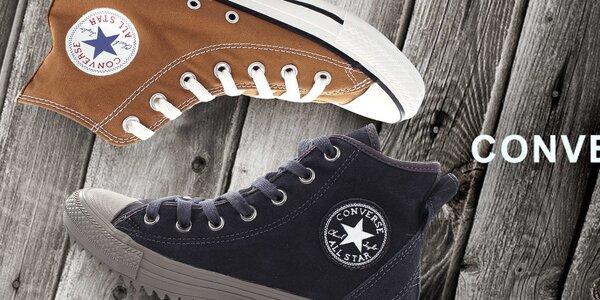 Řekni stylu ano - dámské tenisky Converse