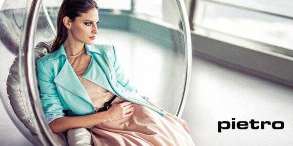 Buďte stylovou ženou s módou Pietro Filipi
