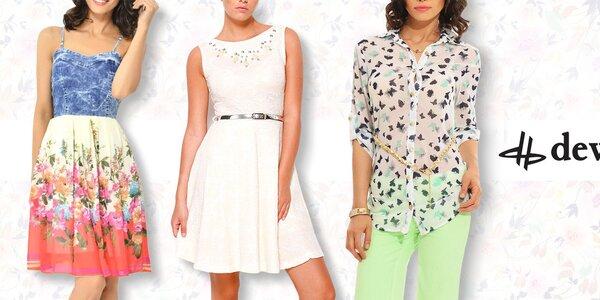 Dewberry - dámská móda, které neodoláte