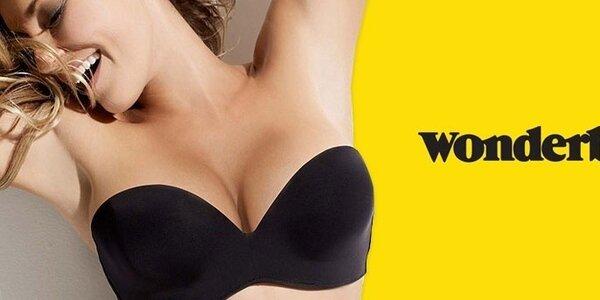 Luxusní dámské spodní prádlo Wonderbra