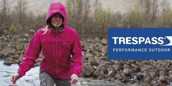 Trespass - dámské funkční oblečení do zimy