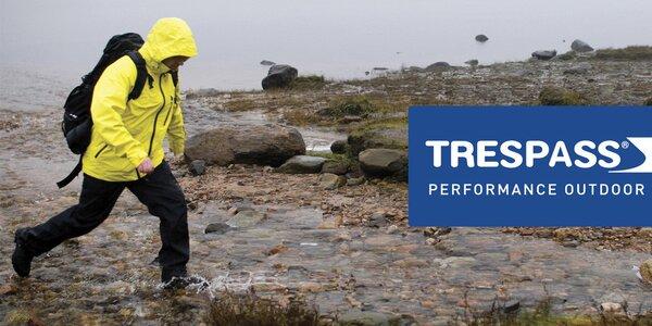 Trespass - pánské funkční oblečení do zimy