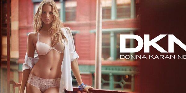 Smyslné dámské spodní prádlo DKNY