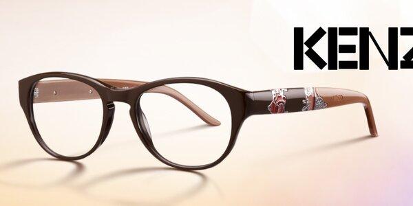 Designové dioptrické obroučky Kenzo
