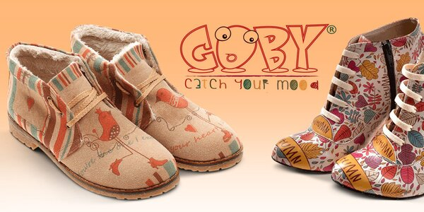 Vzhůru do ulic s hravými botami Elite Goby