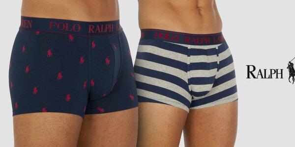 Spodní prádlo a oblečení na doma pro muže Ralph Lauren